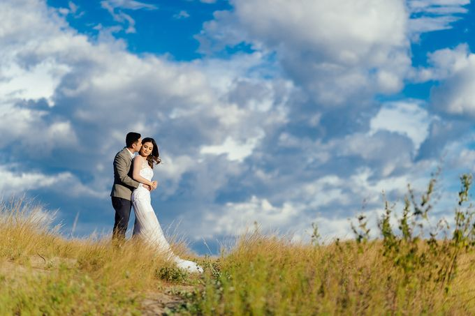 Armin & Reichelle Engagement by Blissful House Digital - 040