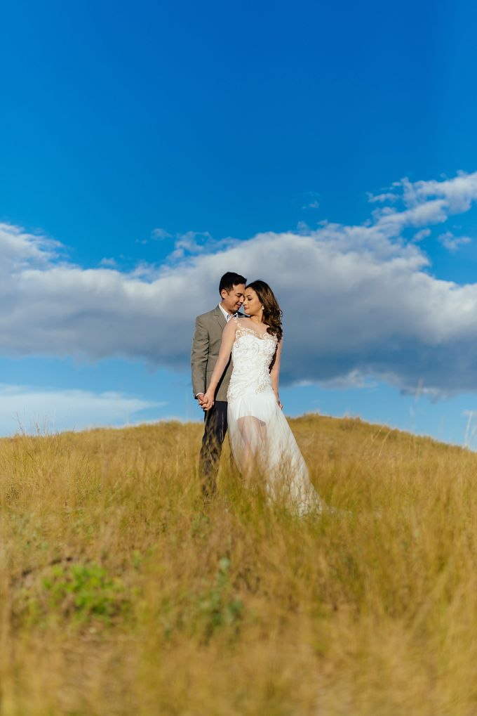 Armin & Reichelle Engagement by Blissful House Digital - 042