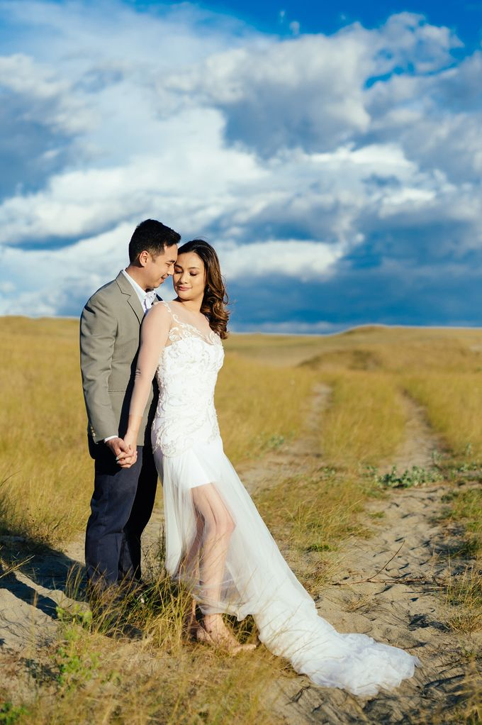 Armin & Reichelle Engagement by Blissful House Digital - 043