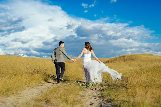 Armin & Reichelle Engagement by Blissful House Digital - 045