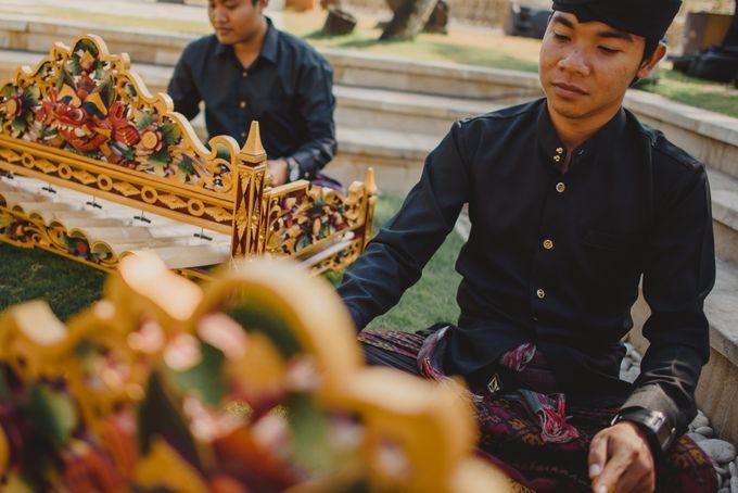 Robert & Hanna @ Villa Ombok Luwung by Bali Dream Day - 004