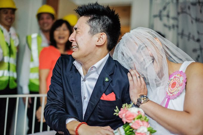 Alkaff Mansion Wedding Day Singapore by John15 Photography - 018