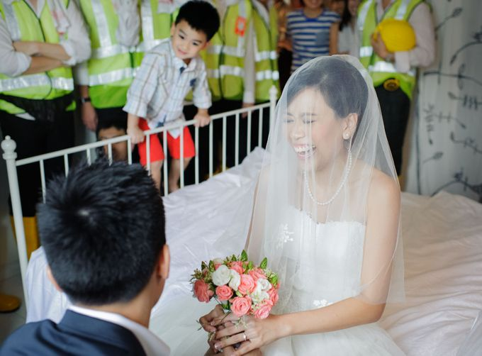 Alkaff Mansion Wedding Day Singapore by John15 Photography - 021