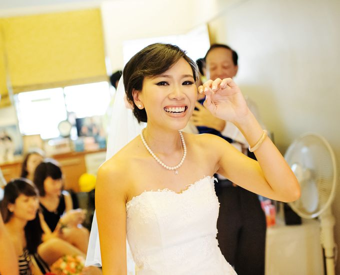 Alkaff Mansion Wedding Day Singapore by John15 Photography - 024