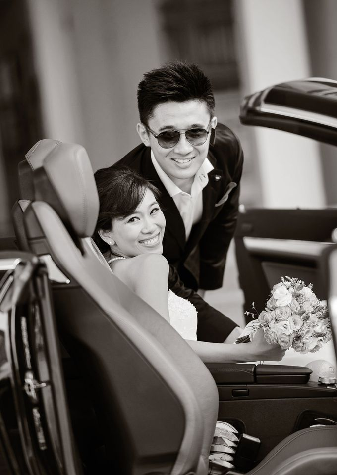 Alkaff Mansion Wedding Day Singapore by John15 Photography - 026