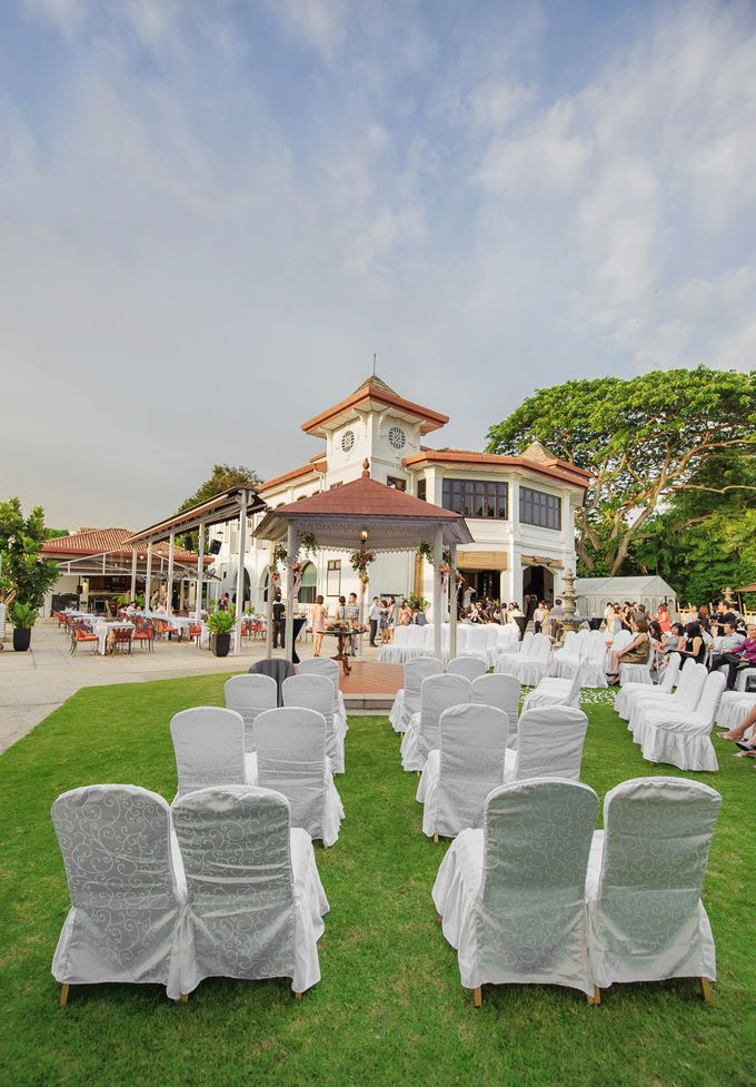 Alkaff Mansion Wedding Day Singapore by John15 Photography - 031
