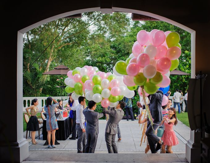 Alkaff Mansion Wedding Day Singapore by John15 Photography - 036
