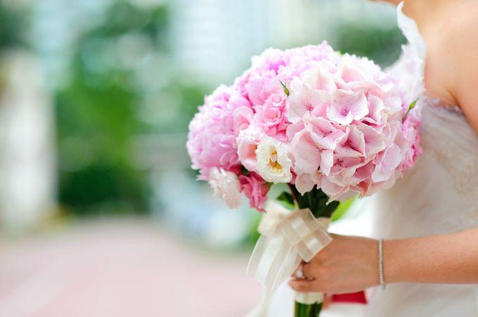 SPELLBOUND WEDDING BOUQUET by Spellbound Weddings - 007
