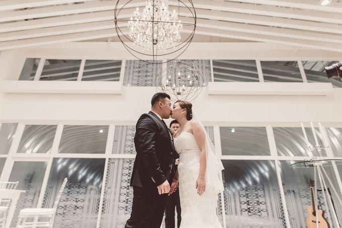 Wedding of Colin & Joyce by The Chapel @ Imaginarium - 015