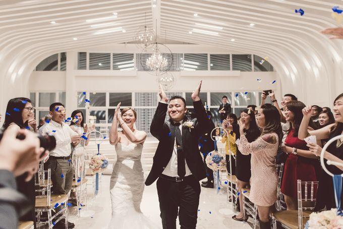 Wedding of Colin & Joyce by The Chapel @ Imaginarium - 017