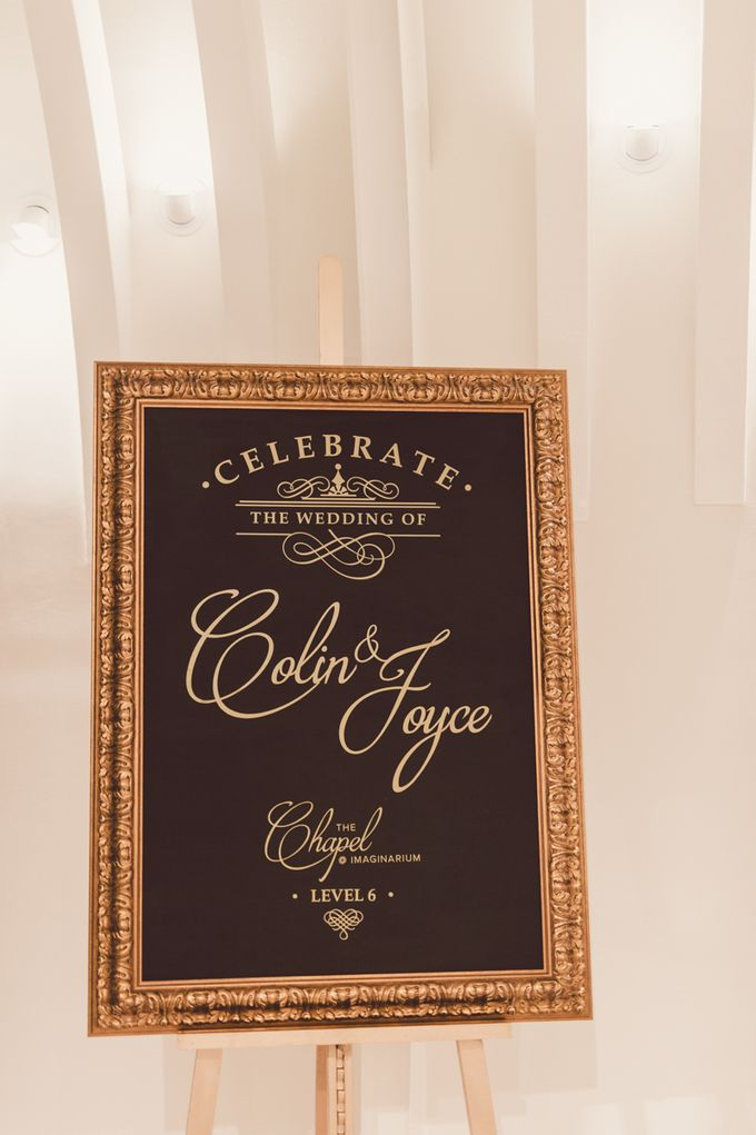 Wedding of Colin & Joyce by The Chapel @ Imaginarium - 018