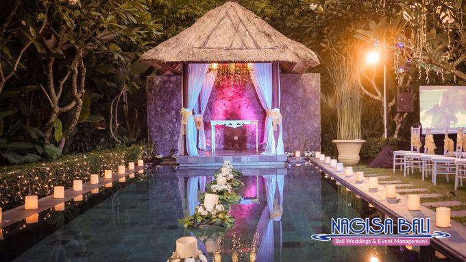 Villa Balidamai by Nagisa Bali - 012