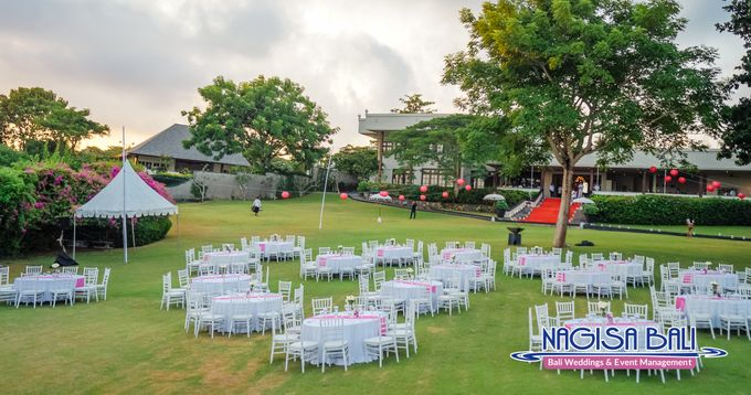 Villa Karang Putih (Bunga & Desnal) by Nagisa Bali - 003