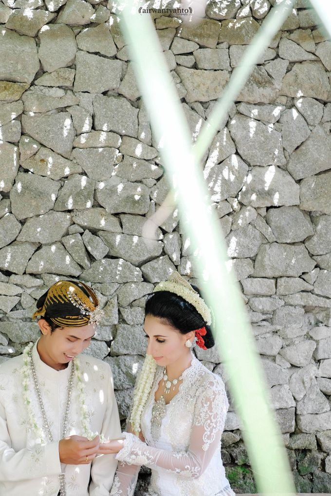 Lauretta & Regol wedding by airwantyanto project - 013