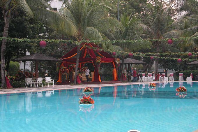 Singosari Room - Pool Side by Hotel Borobudur Jakarta - 005