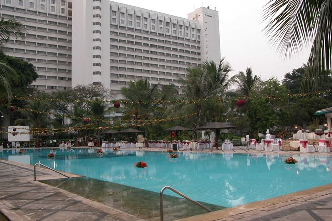 Singosari Room - Pool Side by Hotel Borobudur Jakarta - 002
