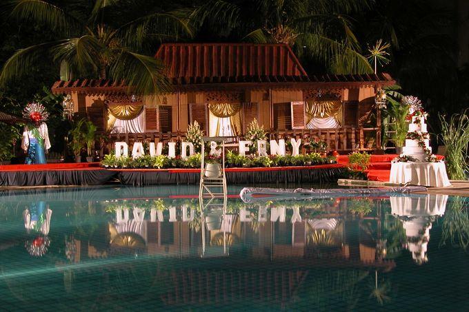 Singosari Room - Pool Side by Hotel Borobudur Jakarta - 013