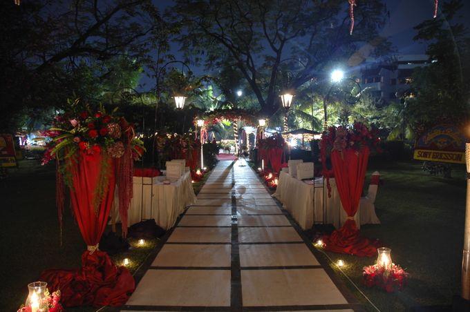 Singosari Room - Pool Side by Hotel Borobudur Jakarta - 024