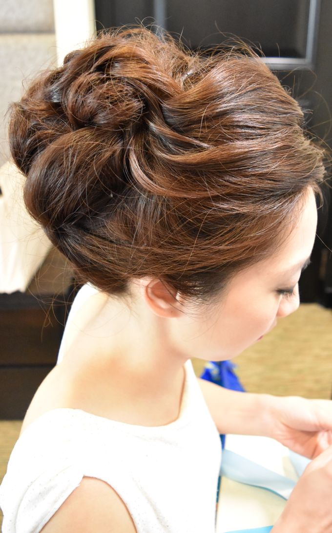 Hairstyling by Après Makeup - 004