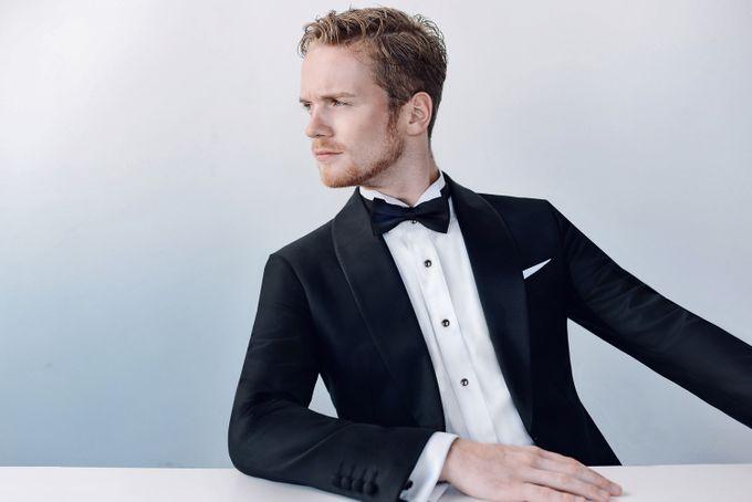 Custom Tuxedo by Edit Suits Co. - 001