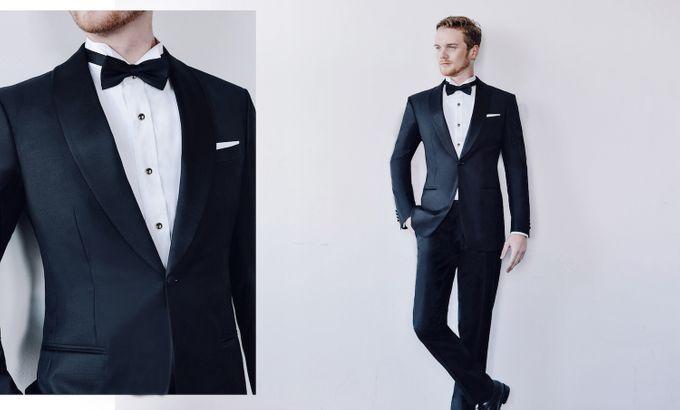 Custom Tuxedo by Edit Suits Co. - 004