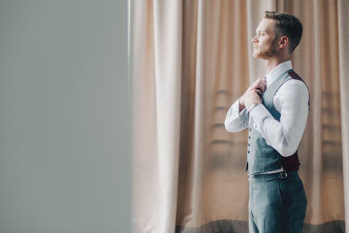 Suit Up by Edit Suits Co. - 001