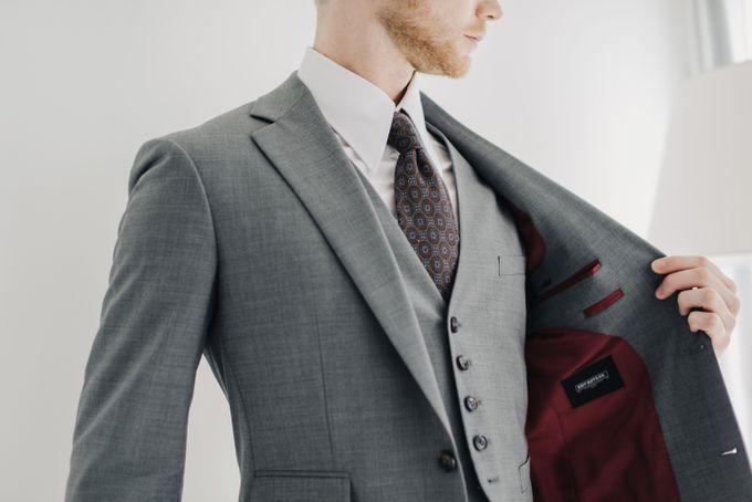 Suit Up by Edit Suits Co. - 003