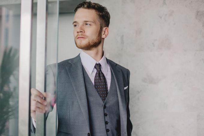 Suit Up by Edit Suits Co. - 004