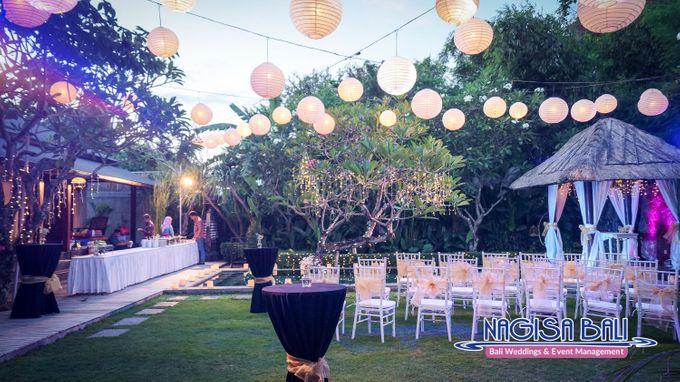 Villa Balidamai by Nagisa Bali - 014