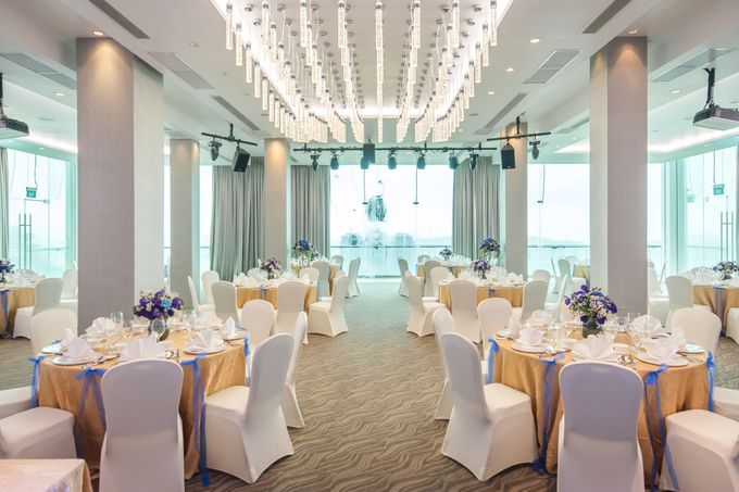 The Ballroom by Faber Peak Singapore - 002