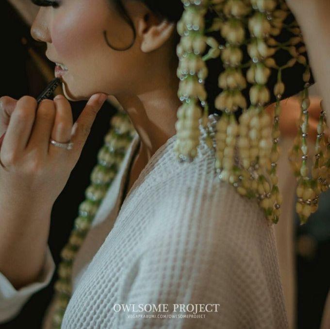 Citra & Havil Wedding by bright Event & Wedding Planner - 011