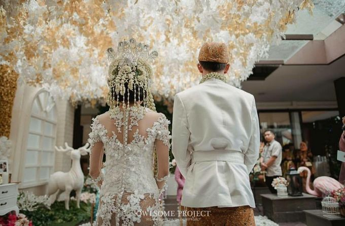 Citra & Havil Wedding by bright Event & Wedding Planner - 010
