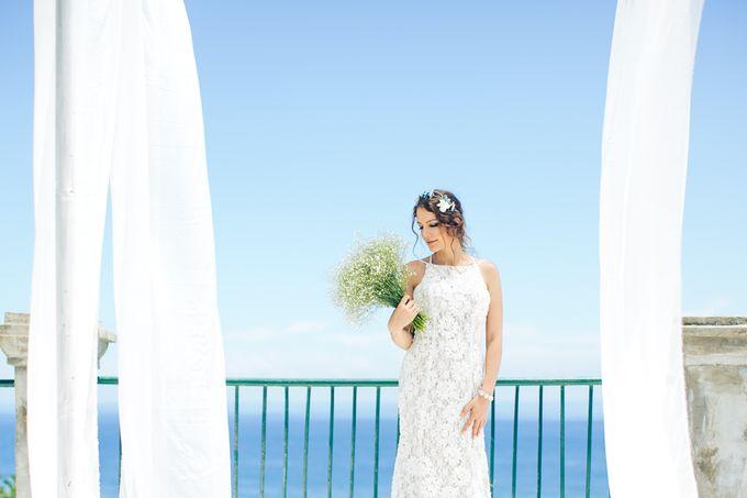 Bridal Shoot at Villa Karang Putih by Nagisa Bali - 001