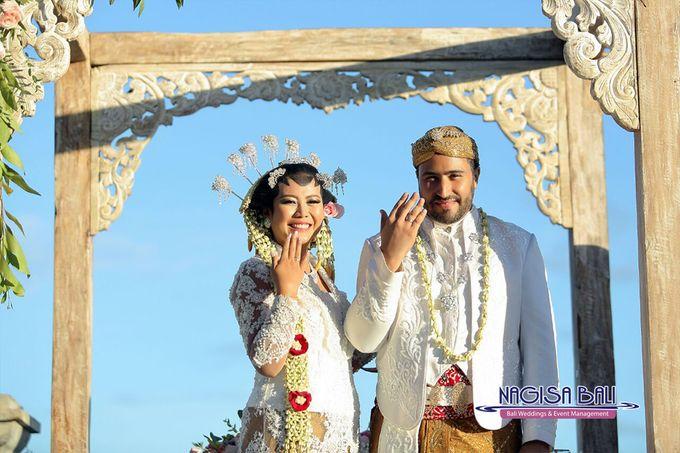 Siska & Hichem by Nagisa Bali - 004