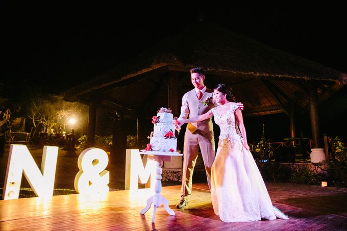 Nicholas & Marcella @ Villa Bayuh Sabbha by Bali Dream Day - 011