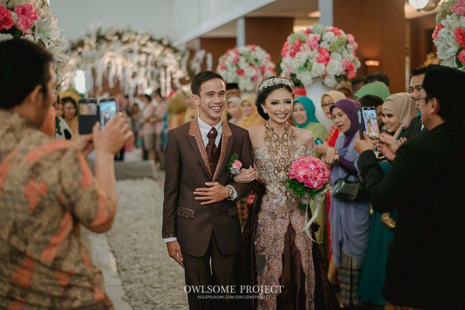 Citra & Havil Wedding by bright Event & Wedding Planner - 012