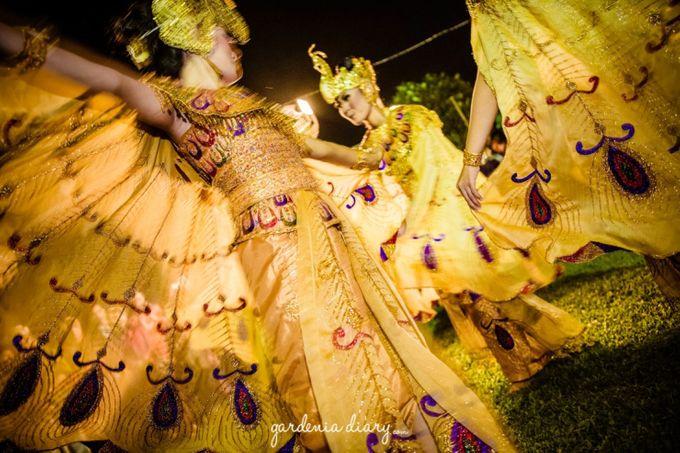 RINDA & ARI WEDDING by bright Event & Wedding Planner - 006