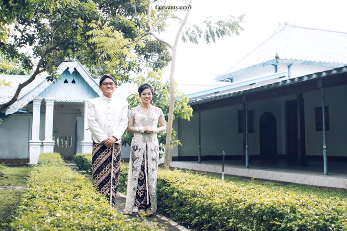 Hesti & Radit Prewedding by airwantyanto project - 017