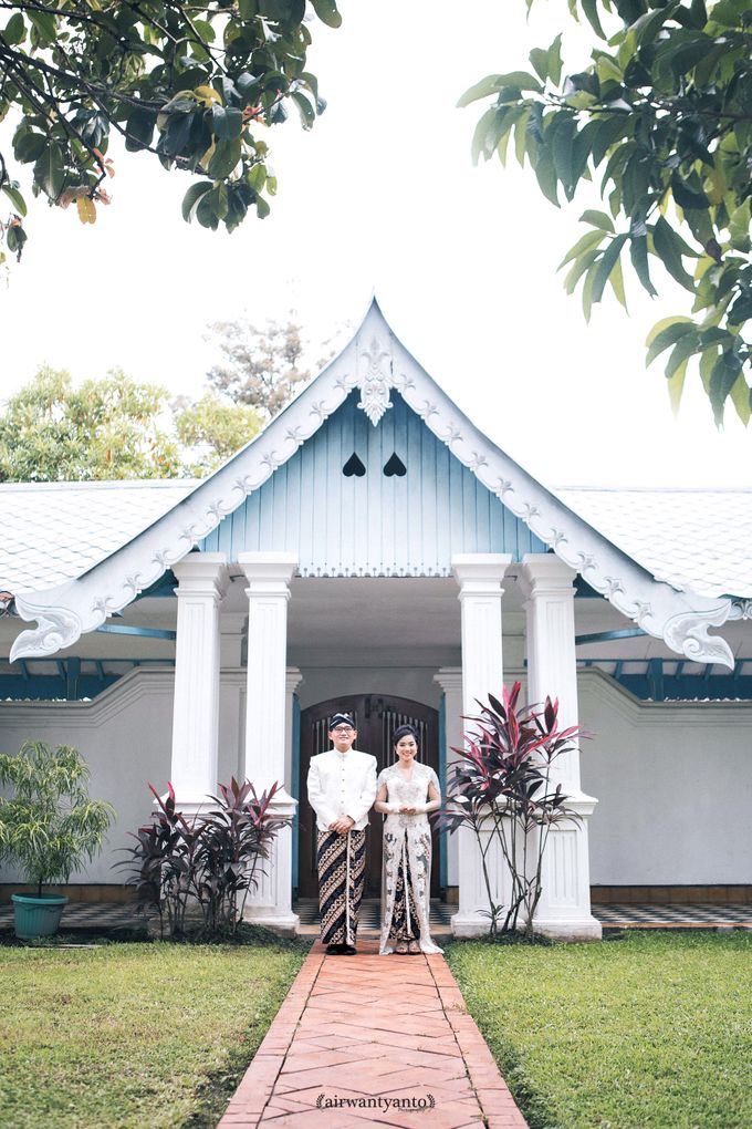 Hesti & Radit Prewedding by airwantyanto project - 020