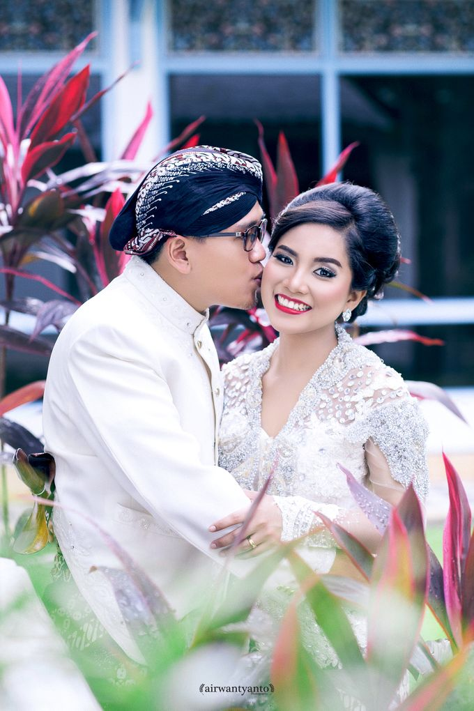 Hesti & Radit Prewedding by airwantyanto project - 022