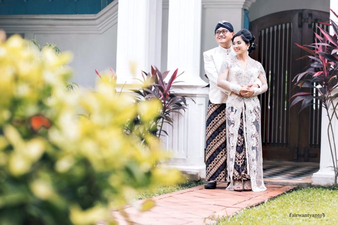 Hesti & Radit Prewedding by airwantyanto project - 023