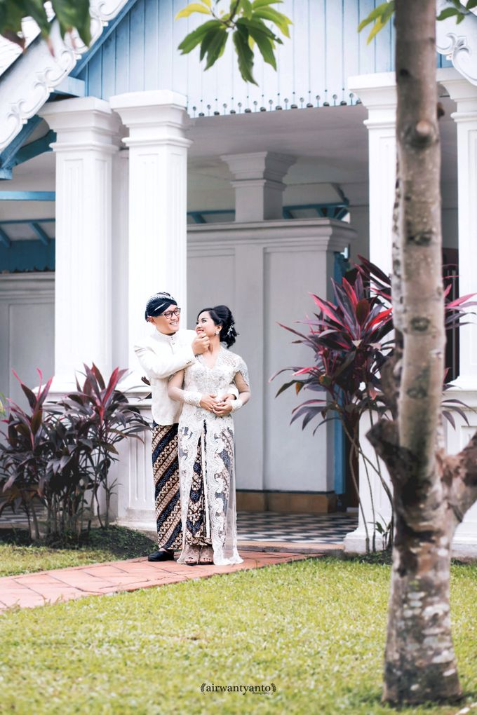 Hesti & Radit Prewedding by airwantyanto project - 024
