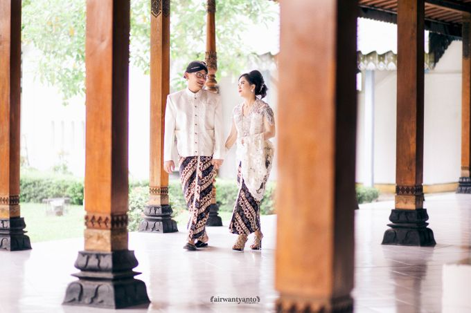 Hesti & Radit Prewedding by airwantyanto project - 025