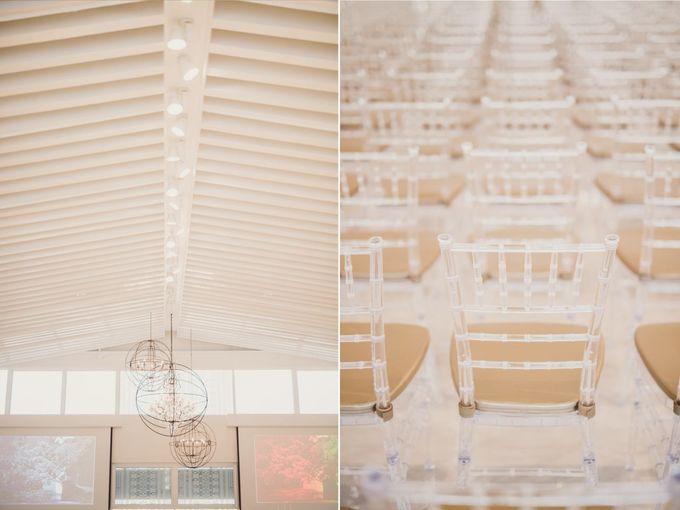 Wedding of Colin & Joyce by The Chapel @ Imaginarium - 004