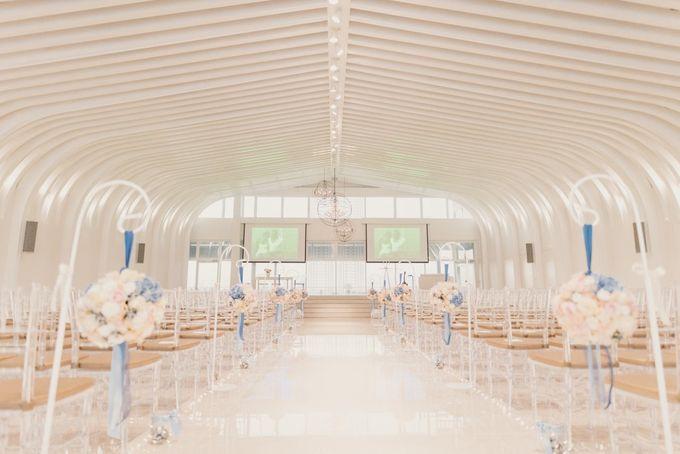Wedding of Colin & Joyce by The Chapel @ Imaginarium - 001