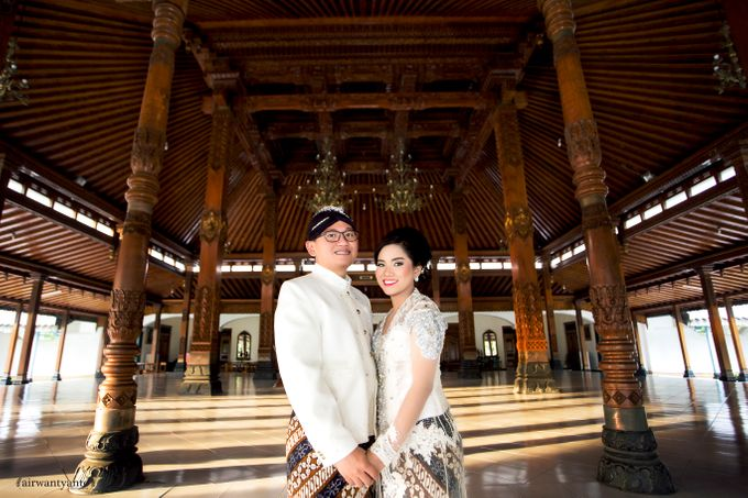 Hesti & Radit Prewedding by airwantyanto project - 026