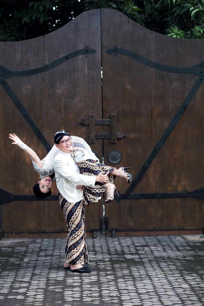 Hesti & Radit Prewedding by airwantyanto project - 027