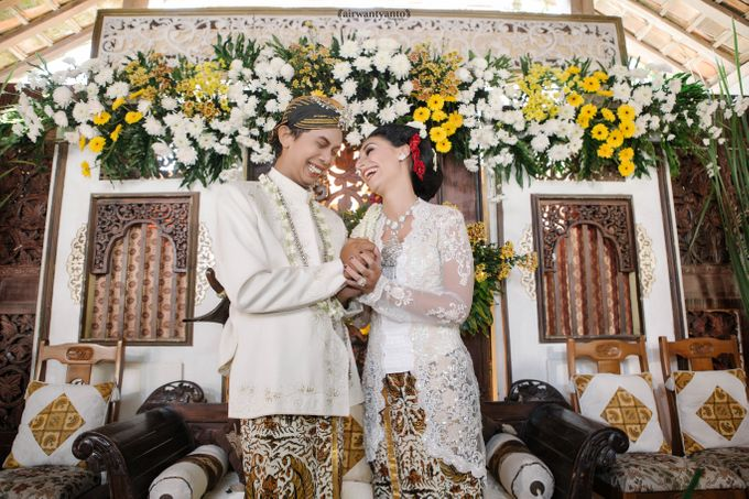 Lauretta & Regol wedding by airwantyanto project - 022