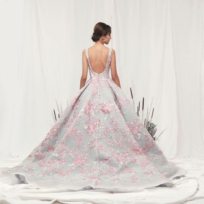 quartz aura by The Bridal Workshop - 002