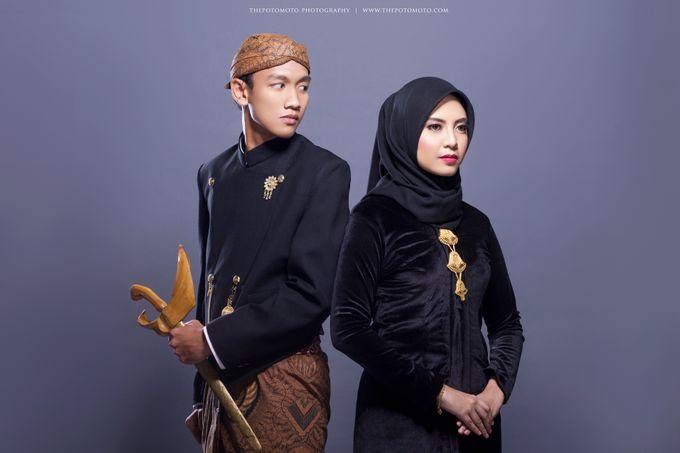 Ghina & Aziz Prewedding Session by Thepotomoto Photography - 001